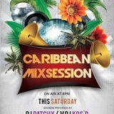 Caribbean Mix Session - Dj Patchy - 16.11.13 - Voyaj