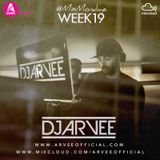 #MixMondays 12/5/14 (WEEK19) *BBC ASIAN NETWORK GUEST MIX 2* @DJARVEE