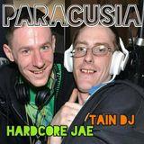 Paracusia Hardcore 28/7/16