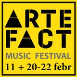 Sterrenplaten 13 Februari 2015 - Artefact
