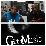 Gittmuisc Radio Show Ft The Yung Lott Interview