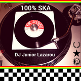 100% SKA Mixtape DJ Junior Lazarou