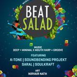 SoulKraft @ Boveda Beat Salad 28th June 2015