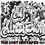 DJ Dimension: Lost Mixtapes 01