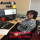 DJ Clare's All Mixed Bands Show