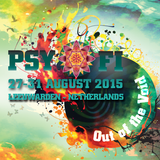 Daksinamurti & BuzZ @ Psy- fi Festival 2015