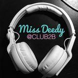 Miss Deedy @ Club2B - Radio Rijswijk (27-09-14)
