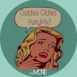 DJ MORE - Goldies Oldies (Party MixTape)