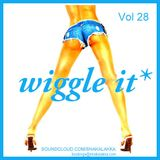 Vol 028 - Wiggle it - August 2014