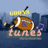 Goons & Tunes Episode 1 - LIVE from Madison Square Garden