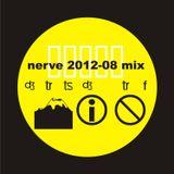 Nerve 2012-08 Mix