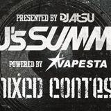 DJ's SUMMIT 2014 Mixed By DJ U-key