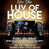 DJ Biskit Live @ 4TLOH 7-20-18