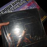 Ragga Jungle Anthems Vol2 & tekno (FKY, Ixindamix) Patchicomix