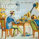Radio Crochet (25.01.18) w/ Fred Serendip