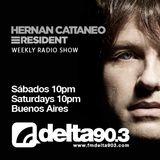 Resident Hernan Cattaneo (20/8/2011)