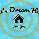 God's Dream Home - Audio