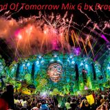 Sound Of Tomorrow Mix 6 by Dragstet