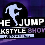 """The Jump & Tekstyle Show by Ken-G"" Transmisión 9 Vier 22-3-13"