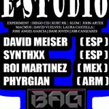 David Meiser - Podcast E-Studio