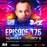 MARTIN SOUNDRIVER presents TRANCE MY LIFE RADIOSHOW EPISODE 175 Guestmix DJ QUIZ