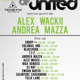 SANTI PROJECT DJ SET FOR United 20 - 2nd Anniversary