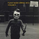 F.U.N.K RADIO SPRING 2014: PT II - FOR THE NON-DANCERS
