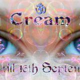 W17K0 - GOA Cream Promo Mix