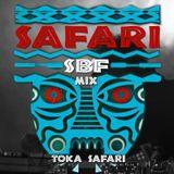 Safari NYE 2016 - Sound Beat Factory