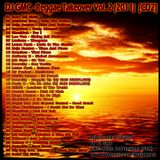 DJ GMC - Reggae Takeover Vol.2 (CD2) [80min Reggae Mixtape]