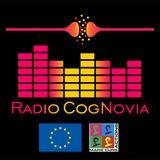 2015-01-30 Radio Cognovia - Thomas Colin & Christos Melidis Interview