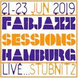 FABJAZZ 19 - Set from MS Stubnitz - Part 1