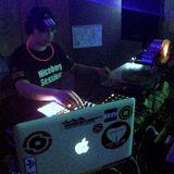 Paskal Tzellos Closing Set DeeRedRadio 4th Birthday Party live @ KitKatClub, Berlin