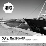Alinea A #264 Frank Maurel (Neopop)