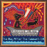 The Day After The Sabbath 118: La Fuente del Ritmo [Latin and Chicano rock]