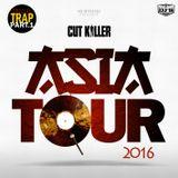 Asia Tour 2016 - Pt.1