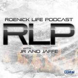 Keith Tkachuk joins The RoenickLife Podcast