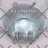DJ ZINHOO - TECHNO SET MAREC 2017 (REMIX DRUM CODE )