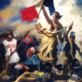 Delacroix By Julien.B