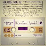 MIX TAPE RADIO | EPISODE 077