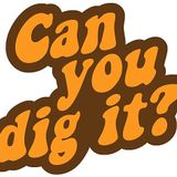 Can You Dig It - A Funky Tape
