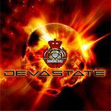 DEVASTATE Live Jungle & DnB Darksyde Radio 4th March 2017