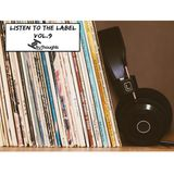 Listen to the Label Vol.9 - Tru Thoughts