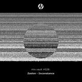 mix.vault #028: Zaslon - Inconstance