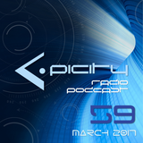 epicity's Radio Podcast Episode 59 (March 2017)