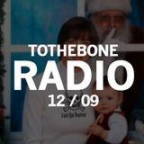 TTB Radio December 2009