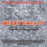 DJ Giga Dance Are Hits Volume 76