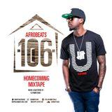 Afrobeats106 Mixtape
