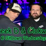 Clokwork (GDW) Work it GURL ft. Phreek D