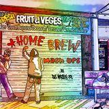 DJ Hazey 82 - Home Brew Mash Ups
